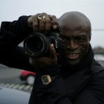 Yes, award winning musician Seal is another celebrity you didn't know was a photographer. According to his website Seal is a Leica fanatic and has appeared in a video for the camera company about his photography. (Photo: Instagram)
