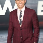 West World's James Marsden has also been cast for the video game-inspired film. (Photo: WENN)