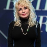 """We hope our show will inspire and entertain families and folks of all generations,"" Parton said in a statement. (Photo: WENN)"