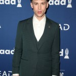 "Tommy Dorfman jumped into Gomez's defense and said: ""You're tired and over. Your homophobic, misogynistic, body-shaming existence will not thrive in 2018."" (Photo: WENN)"