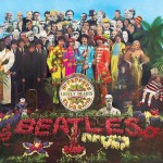 """Remember that album titled """"Sgt. Pepper's Lonely Heart's Club Band""""? The one with iconic songs like """"With A Little Help of My Friends""""? Well—McCartney's idea! (Photo: Instagram)"""