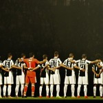 """The second part of the documentary """"First Team Juventus"""" will arrive at Netflix on July 3. (Photo: Release)"""