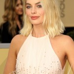 Last year, Margot Robbie confirmed that she will star in a Harley Quinn spin-off. (Photo: WENN)