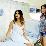 "Gina Rodriguez plays Jane Gloriana Villanueva in CBS's sitcom ""Jane the Virgin."" (Photo: WENN)"