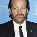 Peter Sarsgaard has been married to the beautiful and amazingly talent Maggie Gyllenhaal for nearly a decade. That alone speaks of what an awesome Pete he is! (Photo: WENN)