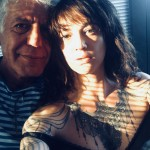 At the time of his dead, Bourdain was in a relationship with actress Asia Argento. (Photo: Instagram)