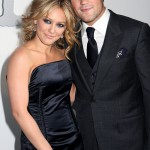 Hilary Duff and Mike Comrie were together for seven years. (Photo: WENN)