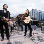 He wanted the finale to the Let It Be film to be the band attempting a live show somewhere they wouldn't be allowed and being ejected, and that would be the show. This idea became the infamous rooftop concert. (Photo: Instagram)