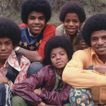 Michael Jackson rose to fame at age 6 as a member of the Jackson 5. (Photo: WENN)
