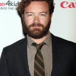 "Christopher is brother of Laura's ""That '70's Show"" costar Danny Masterson. (Photo: WENN)"