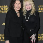 Rumors about the yet-untitled project began over the weekend when Lily Tomlin accidentally teased the show's existence. (Photo: WENN)