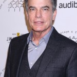 "Peter Gallagher irresistible looks and personality bagged him a sweet romance with Jane Fonda in ""Grace and Frankie""—and a place in our hearts too. (Photo: WENN)"