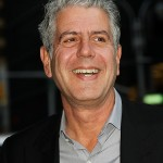 Bourdain's dead is the second high-profile suicide of a celebrity this week. (Photo: WENN)