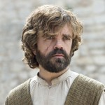George R.R. Martin knew he wanted Dinklage to play Tyrion from the beginning and HBO didn't even ask him to audition before offering him the role. Thank the old and the new gods for that wise choice by George! (Photo: WENN)