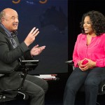 "Through Harpo productions, Oprah has created iconic talk shows like ""Dr. Phil,"" ""The Dr. Oz Show,"" and ""Rachel Ray."" (Photo: Release)"