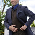 We've got chills, they're multiplying, and we're losing control ever since we first laid eyes on the ever-attractive John Travolta. (Photo: WENN)