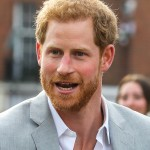 "Prince Harry isn't allowed to have personal social media, but that doesn't mean he would join Twitter and Instagram even if he could. ""People are spending far too much time online and it's like a mental running machine that they can't get off."" (Photo: WENN)"