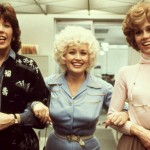 "Dolly Parton, Jane Fonda and Lily Tomlin all starred in the 80's comedy film ""9 to 5."" (Photo: WENN)"