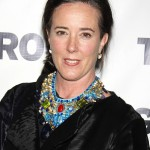 Three days ago fashion designer Kate Spade died in an apparent suicide at her apartment in Manhattan. (Photo: WENN)