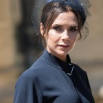 In April, he left three thumbs-down emojis under an image of Victoria Beckham posted by Vogue Brasil. (Photo: WENN)