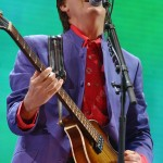 At 76, Paul McCartney is still the epitome of cool. (Photo: WENN)