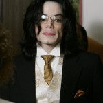 In 2003, Michael Jackson was arrested and charged with seven counts of child molestation and two counts of administering an intoxicating agent to a 13-year-old boy. (Photo: WENN)