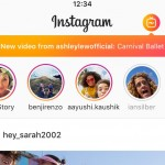The stand-alone app, which is also a tab inside the current Instagram platform, will allow all users to create videos up to ten minutes in length. (Photo: Instagram)