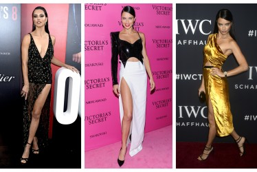 An Angel On The Catwalk And The Red Carpet: Adriana Lima's 10 Best Looks