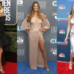 2018 has certainly been Heidi's year to prove that she also knows how to turn heads wearing trendy outfits and swanky night gowns. (Photos: WENN)