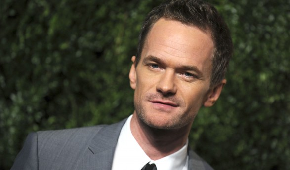 Suit Up! Neil Patrick Harris' 10 Best Looks On The Red Carpet
