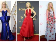 Nicole Kidman's Red Carpet Fashion In Pictures