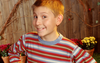 """15 Times When Dewey From """"Malcolm In The Middle"""" Was The Best Little Brother"""