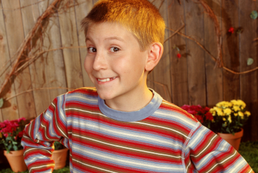 "15 Times When Dewey From ""Malcolm In The Middle"" Was The Best Little Brother"