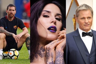 10 Argentines Who Have Taken The World By Surprise