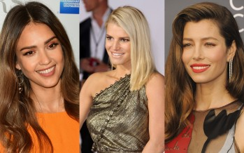 Simpson, Alba And All The Other Famous Jessicas In Hollywood