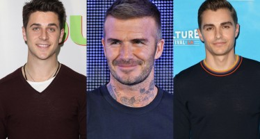 David Henrie And 10 Other Davids Who Are So Unlucky To Share Names With David Beckham