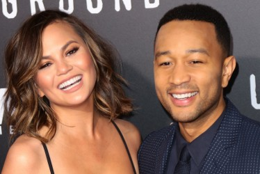 Chrissy Teigen Made John Legend's Potential EGOT All About Herself
