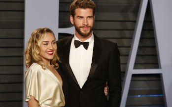 Miley Cyrus And Liam Hemsworth's 14 Sweetest Instagrams Together