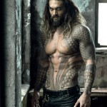 "Jason Momoa stars in the upcoming DC Comic's movie ""Aquaman"" set to premiere December 21st. (Photo: Release)"