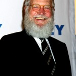 After 33 years leading the most successful talk shows, David Letterman is, without a doubt, the epitome of Amerivan TV host. (Photo: WENN)
