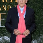 """McKellen recently tried his hand at the musical genre by starring in the live action version of """"Beauty and the Beast"""" on the role of Din Don. (Photo: WENN)"""