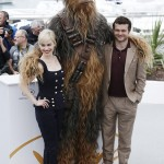 "This year's ""Solo: A Star Wars Story"" staring Alden Ehrenreich, Emili Clarke, and Donald Glover was a box office disappointment. (Photo: WENN)"