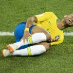 Neymar's usual drama and theatrics on the field have truly enraged World Cup enthusiasts and even his own fans from around the world. (Photo: Twitter)