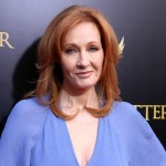 Not how you'd expect a 53-year-old to act on Twitter, but hey, that's why she's J.K. Rowling! (Photo: WENN)