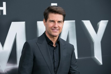 Nicole Kidman, Katie Holmes And 10 Other Women Who Have Dated Tom Cruise