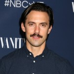 In honor of his 41st birthday, here are 10 reasons why we've fallen in love with the world's greatest father and sexiest mustached man, Milo Ventimiglia. (Photo: WENN)