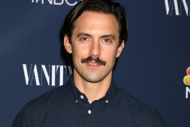 10 Reasons Why We've Fallen In Love With Milo Ventimiglia