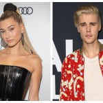 Understandably, the news of Justin Bieber and Hailey Baldwin's engagement has been all anyone has been talking about. (Photo: WENN)