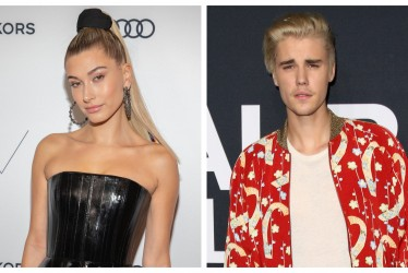 Twitter Can't Handle Justin Bieber And Hailey Baldwin's Surprise Engagement