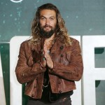 "Jason Momoa is set to star in an Apple original sci-fi series called ""See."" (Photo: WENN)"